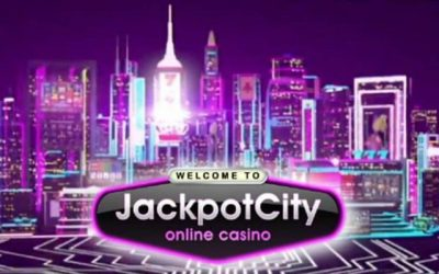 Jackpot City Casino Review